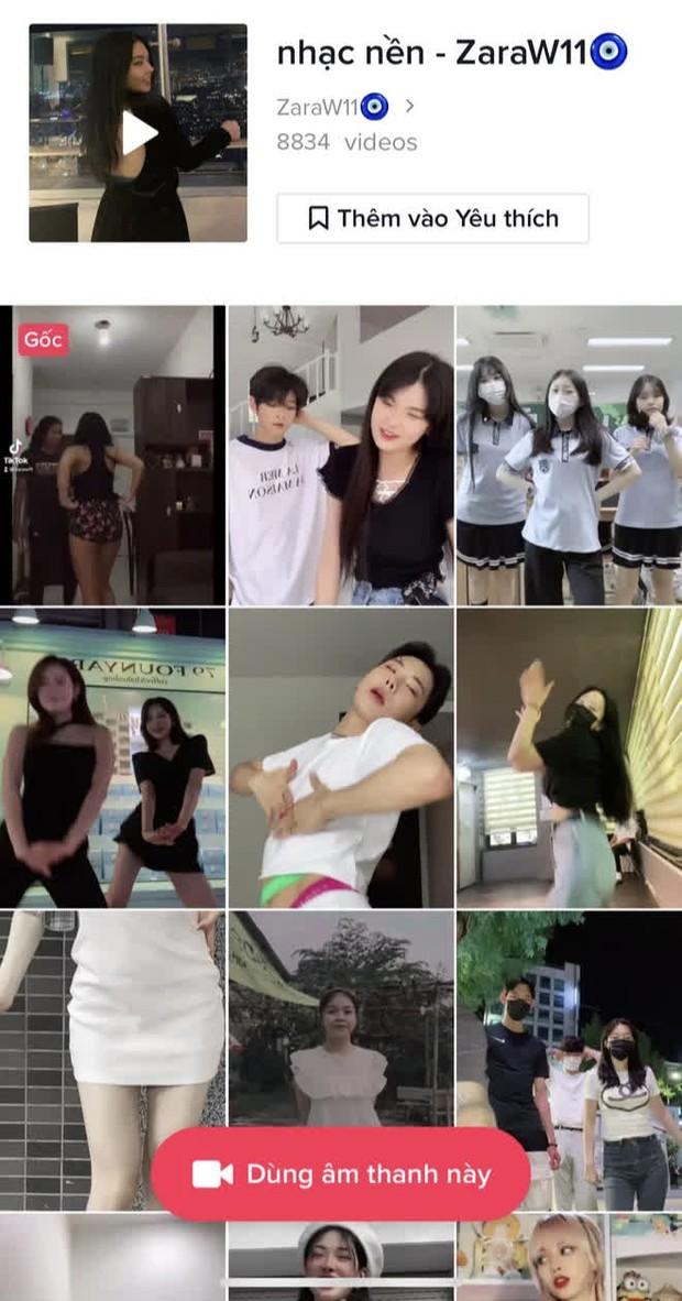 Trai xinh gái đẹp xứ Hàn nhảy 2 Phút Hơn phiên bản mới siêu mượt, trend remix nhạc Pháo thật không có điểm dừng! - Ảnh 3.