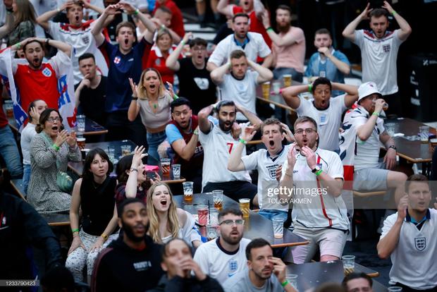 Tuyển Anh nghiền nát Ukraine, vào bán kết Euro 2020 - Ảnh 7.
