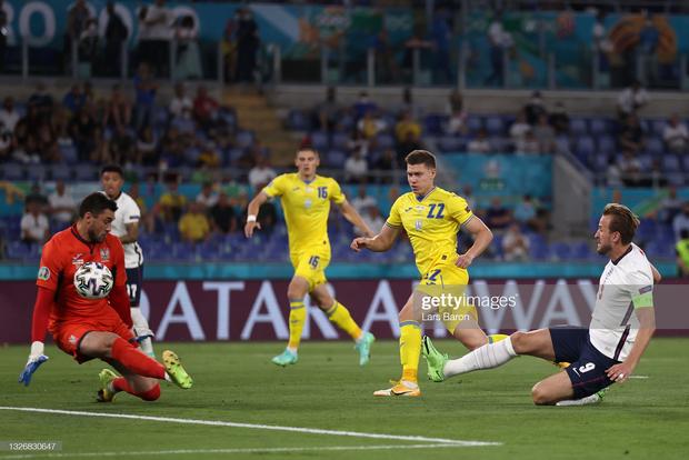 Tuyển Anh nghiền nát Ukraine, vào bán kết Euro 2020 - Ảnh 9.