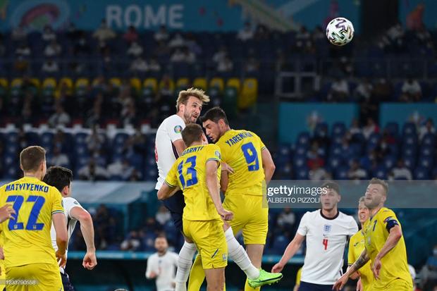 Tuyển Anh nghiền nát Ukraine, vào bán kết Euro 2020 - Ảnh 8.