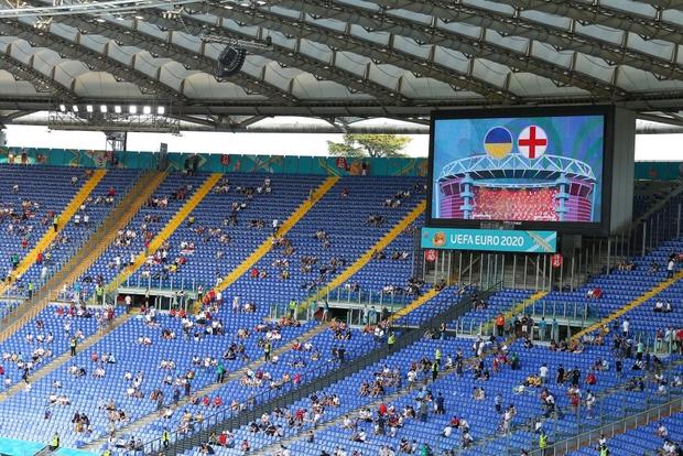 Tuyển Anh nghiền nát Ukraine, vào bán kết Euro 2020 - Ảnh 19.