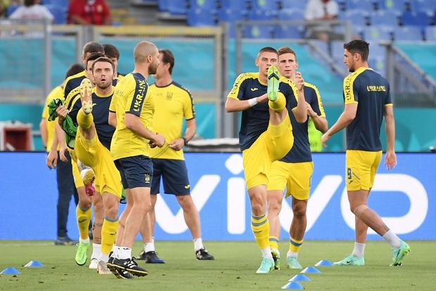 Tuyển Anh nghiền nát Ukraine, vào bán kết Euro 2020 - Ảnh 15.