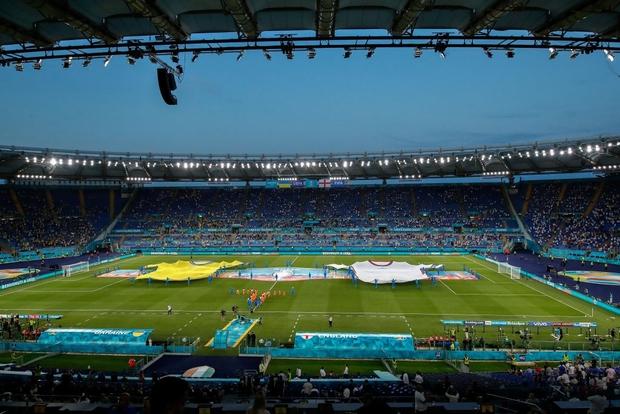 Tuyển Anh nghiền nát Ukraine, vào bán kết Euro 2020 - Ảnh 11.