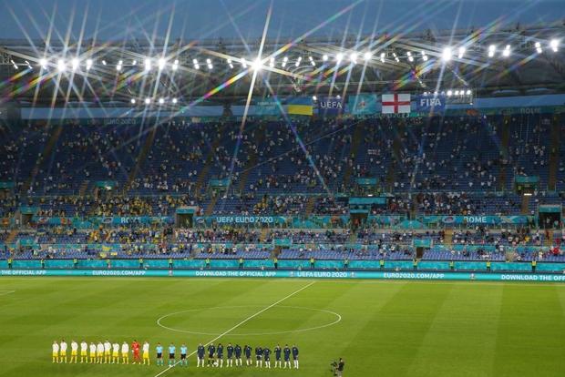 Tuyển Anh nghiền nát Ukraine, vào bán kết Euro 2020 - Ảnh 10.