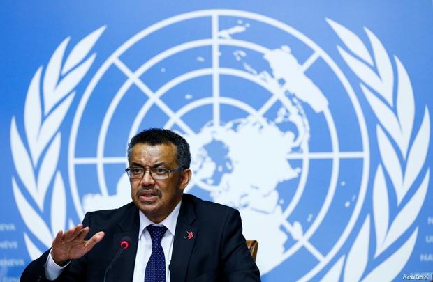WHO: Biến thể Delta đặt thế giới vào giai đoạn nguy hiểm của đại dịch - Ảnh 1.