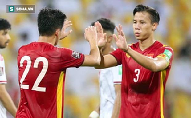Phóng viên Trung Quốc: ĐT Việt Nam có một chân sút đủ sức tới Trung Quốc & Châu Âu thi đấu - Ảnh 2.