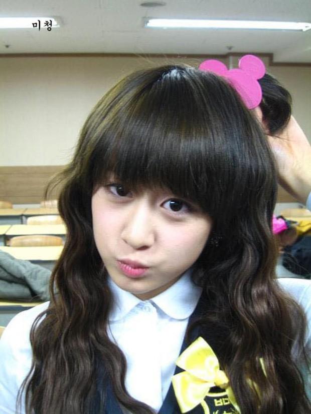 Hội idol gen 2 năm 16 tuổi: Ai cũng từng có thời làm baby cute, có người khác hẳn so với bây giờ - Ảnh 6.