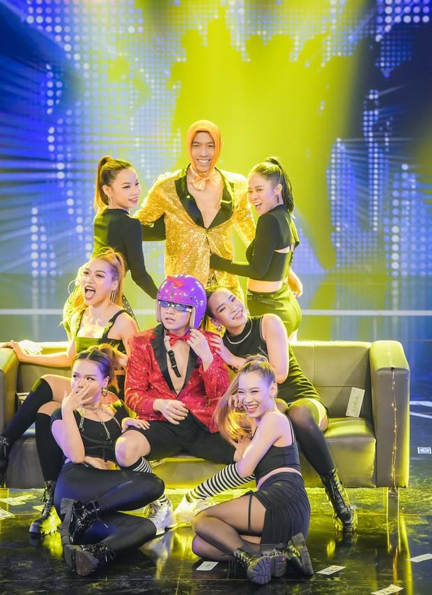Cứ mỗi lần sao Việt trúng đề Kpop là y như rằng list nhạc quẩy của nhà YG lên sóng, từ BIGBANG đến BLACKPINK có đủ - Ảnh 6.