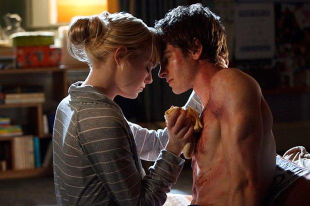 Khi phim Spider-Man thành bà mối: 3 tài tử Người Nhện đều yêu bạn diễn ngoài đời, thế này bảo sao Tom Holland khó thoát! - Ảnh 5.