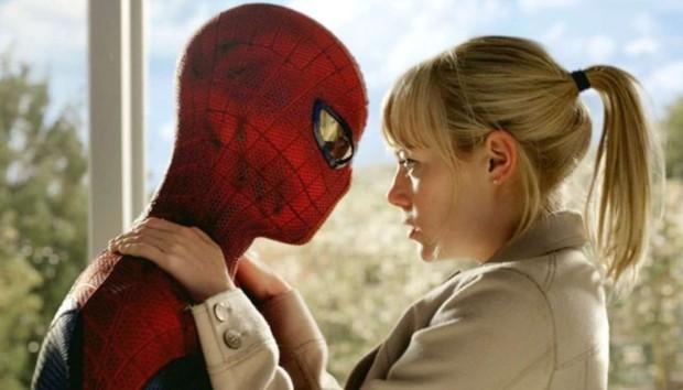 Khi phim Spider-Man thành bà mối: 3 tài tử Người Nhện đều yêu bạn diễn ngoài đời, thế này bảo sao Tom Holland khó thoát! - Ảnh 6.