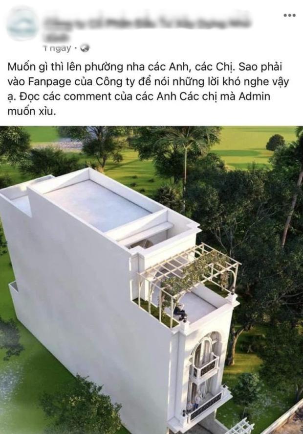 Đơn vị thi công biệt thự của Thuỷ Tiên lên tiếng sau tuyên bố lên phường, vẫn bị netizen tấn công mặc lời giải thích - Ảnh 4.