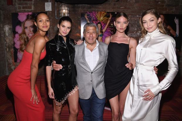 Giám đốc ác quỷ đứng đầu đế chế thiên thần Victorias Secret: Dở thủ đoạn dâm ô, trả thù người mẫu, quấy rối Bella Hadid thô tục - Ảnh 7.