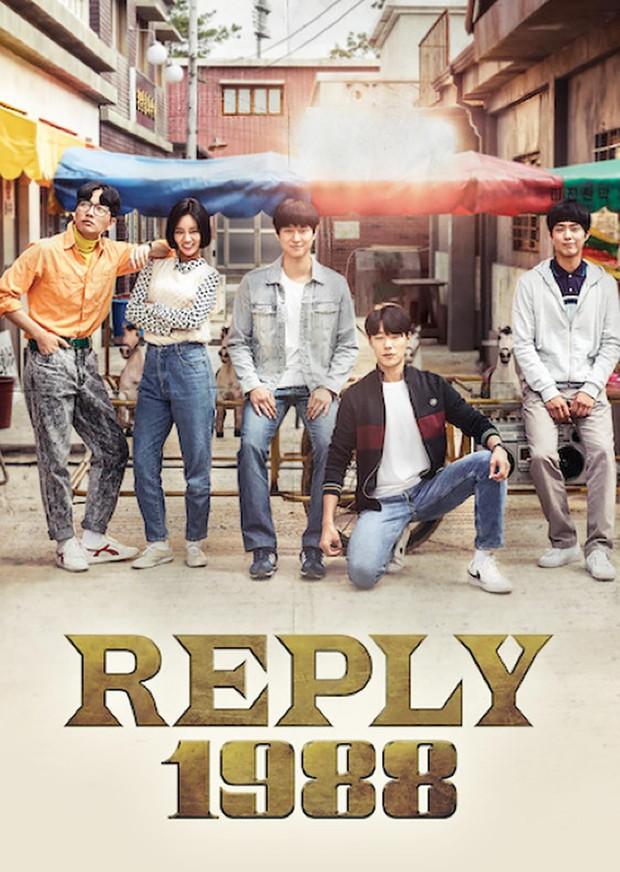 Netizen phát hiện ra lời nguyền poster phim Hàn: Cứ đứng bên trái là không có được nữ chính đâu! - Ảnh 10.