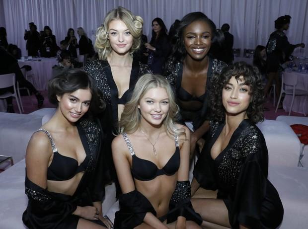Giám đốc ác quỷ đứng đầu đế chế thiên thần Victorias Secret: Dở thủ đoạn dâm ô, trả thù người mẫu, quấy rối Bella Hadid thô tục - Ảnh 9.