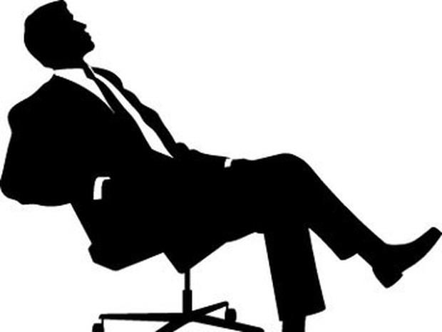 Tư thế ngồi có thể lột trần tính cách tiềm ẩn của người khác như thế nào? Nếu bạn thuộc kiểu số 1 thì xin chúc mừng - Ảnh 4.