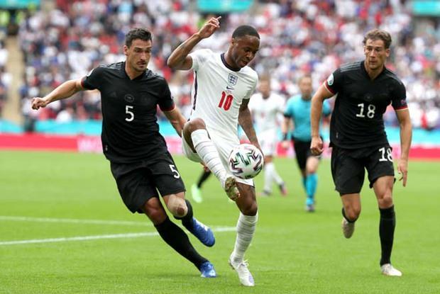 Tuyển Anh nghiền nát Ukraine, vào bán kết Euro 2020 - Ảnh 21.