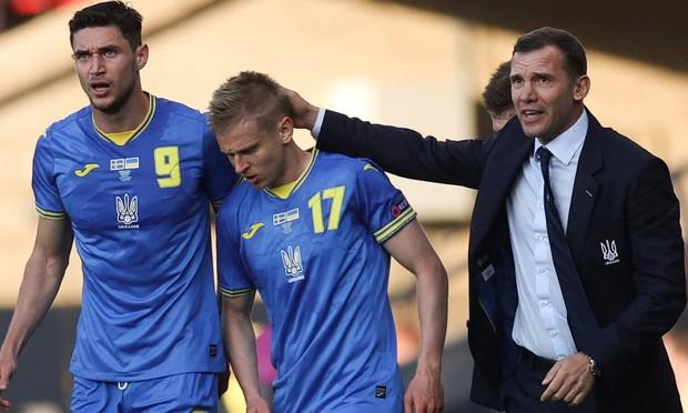 Tuyển Anh nghiền nát Ukraine, vào bán kết Euro 2020 - Ảnh 22.