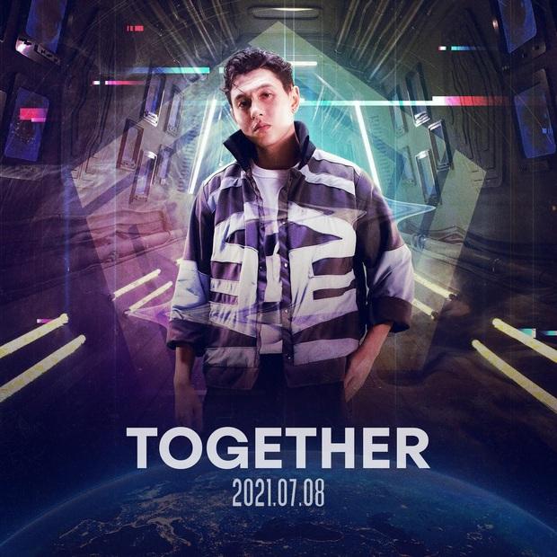 Suboi sẽ ra mắt MV mới hợp tác cùng rapper Thái Lan để cổ vũ cho AWC 2021, game thủ Liên Quân lại được nở mày nở mặt - Ảnh 4.
