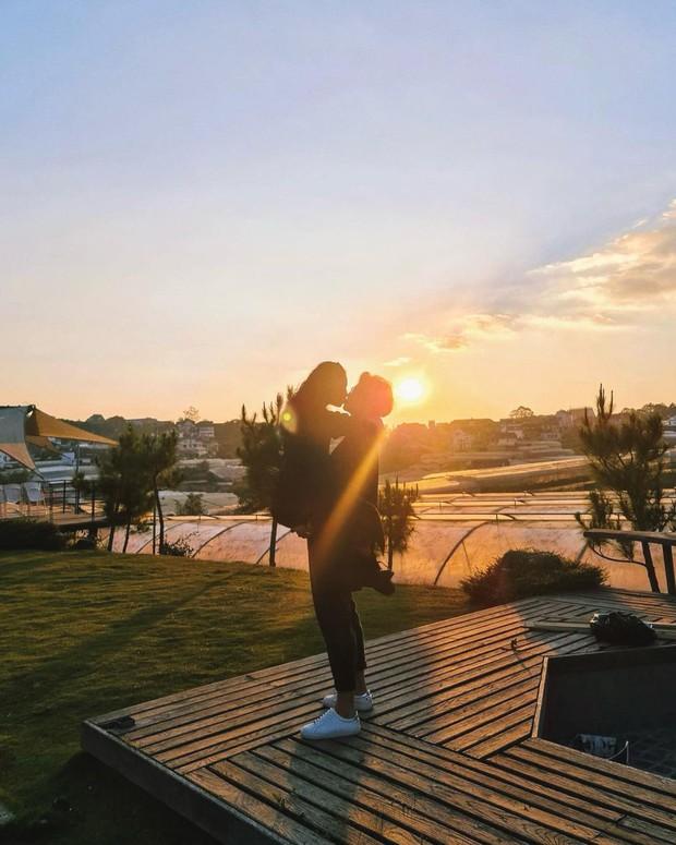 Tình trẻ check-in ảo tung chảo ở quê nhà Na Uy của Ngô Thanh Vân, yêu ai yêu cả thành phố đây mà - Ảnh 2.