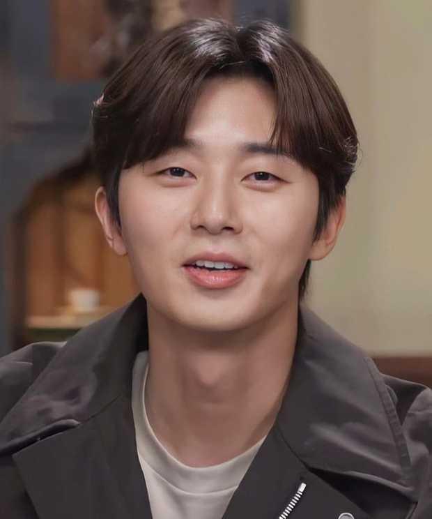 Fanmeeting quy tụ hội bạn nam thần hot nhất xứ Hàn: V (BTS) - Park Seo Joon visual như tạc, át luôn 2 tài tử Parasite và The Heirs - Ảnh 13.