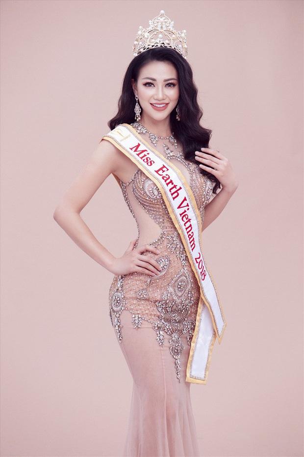 Hoa hậu Phương Khánh bật mí phương pháp sinh tồn thời đi học, tất cả gói gọn trong 1 cuốn sổ - Ảnh 4.