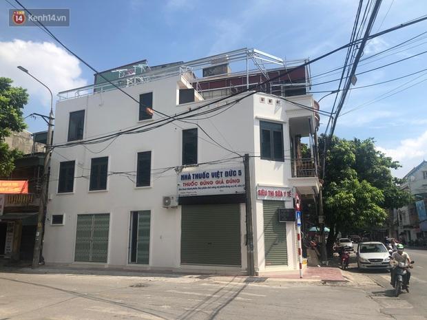 Vụ người đàn ông Hải Dương mất tích hơn 7 tháng, xe ô tô tìm thấy tại Hà Nội: Công an 2 lần khám nghiệm căn nhà nơi người này đến đòi nợ - Ảnh 3.