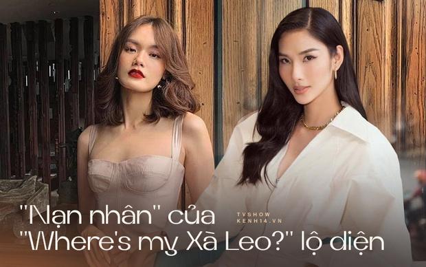 Netizen đồng loạt yêu cầu Hoàng Thùy xin lỗi nạn nhân bị vu oan: Người mẫu tên tuổi mà cư xử vậy chả ai nể - Ảnh 1.