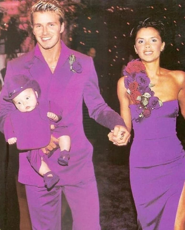Bài đăng nửa triệu like gói gọn chuyện tình 22 năm của Victoria - David Beckham: 1001 phốt ngoại tình và cái nắm tay vượt mọi giông tố - Ảnh 4.
