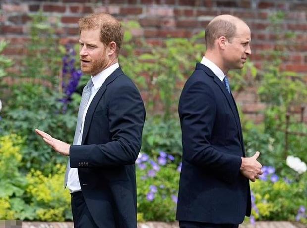 Hoàng tử William bị đấu tố dựng chuyện bôi xấu em trai Harry, cuộc chiến hoàng gia lại thổi bùng lên tranh luận gay gắt - Ảnh 3.