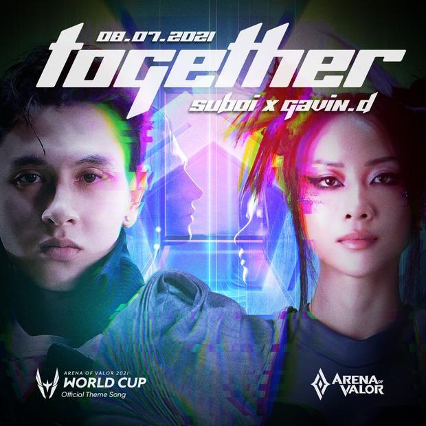 Suboi sẽ ra mắt MV mới hợp tác cùng rapper Thái Lan để cổ vũ cho AWC 2021, game thủ Liên Quân lại được nở mày nở mặt - Ảnh 7.