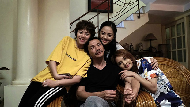 Từ Cây Táo Nở Hoa đến phim tâm lý gia đình Việt: Bao nhiêu drama mới là đủ? - Ảnh 1.