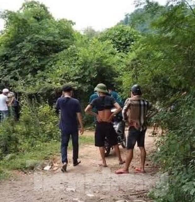 Phát hiện thi thể nam giới sát biên giới Lạng Sơn - Ảnh 2.