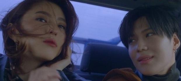Trước khi va vào badboy Song Kang, Han So Hee từng là nữ chính của dàn idol nam đình đám từ SHINee đến CNBLUE đủ cả - Ảnh 4.