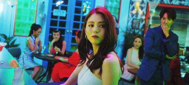 Trước khi va vào badboy Song Kang, Han So Hee từng là nữ chính của dàn idol nam đình đám từ SHINee đến CNBLUE đủ cả - Ảnh 5.