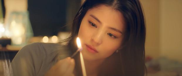 Trước khi va vào badboy Song Kang, Han So Hee từng là nữ chính của dàn idol nam đình đám từ SHINee đến CNBLUE đủ cả - Ảnh 6.