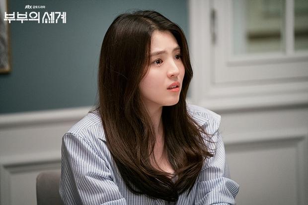 Trước khi va vào badboy Song Kang, Han So Hee từng là nữ chính của dàn idol nam đình đám từ SHINee đến CNBLUE đủ cả - Ảnh 9.