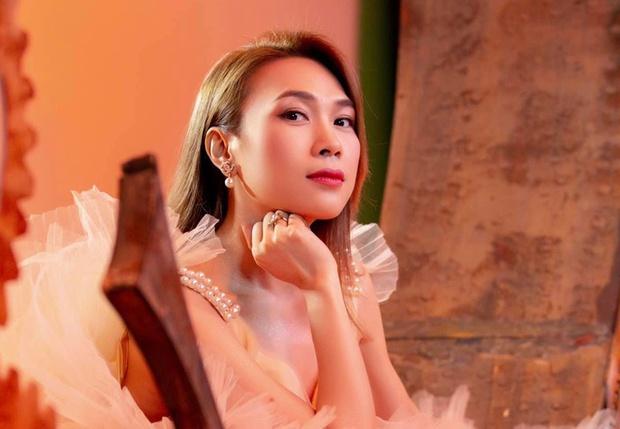 Nữ ca sĩ hạng A Vpop từng bị tố mắc bệnh ngôi sao, tách biệt với nghệ sĩ khác, lên tiếng thế nào khi bị ám chỉ? - Ảnh 3.