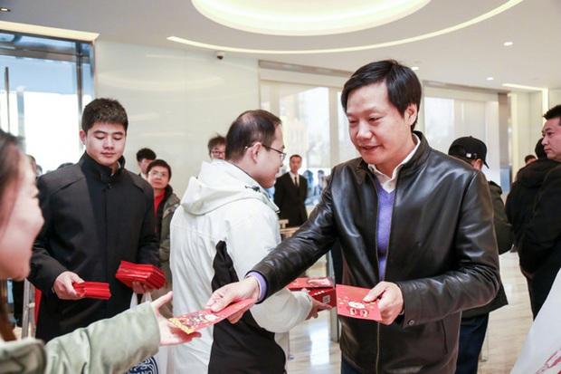 Muốn biến Xiaomi thành thánh địa cho các kỹ sư, CEO Lôi Quân tặng nhân viên kỹ thuật mỗi người số cổ phiếu trị giá 70.000 USD - Ảnh 2.