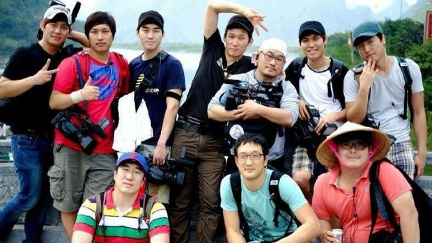 Quay phim của Gary và Kwang Soo nói gì khiến fan Running Man xót xa đến vậy? - Ảnh 6.