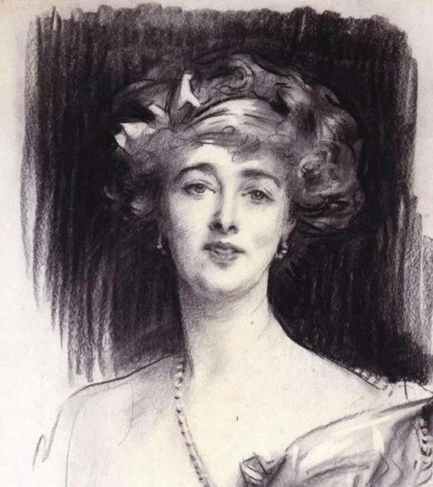 Cuộc đời lắm truân chuyên của Daisy – Công chúa đẹp nhất nước Anh: Đến chết vẫn không yên chỉ vì chuỗi ngọc trai đắt giá được chồng tặng - Ảnh 2.