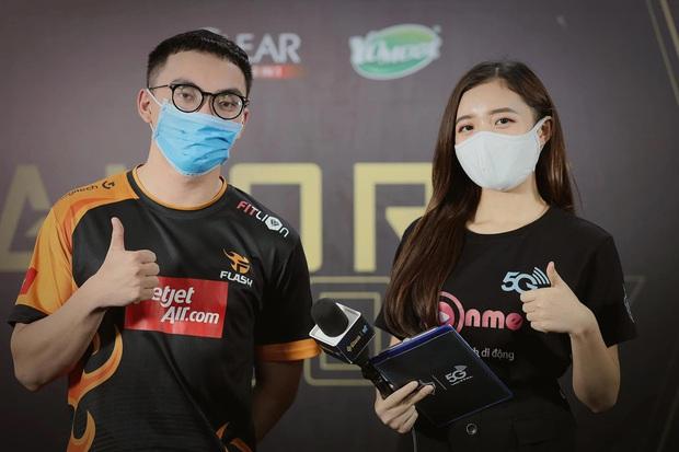 ProE mong được Phương Thảo phỏng vấn lúc 2h sáng, nữ MC xinh đẹp chốt luôn: Có không giữ, mất đừng tìm - Ảnh 5.