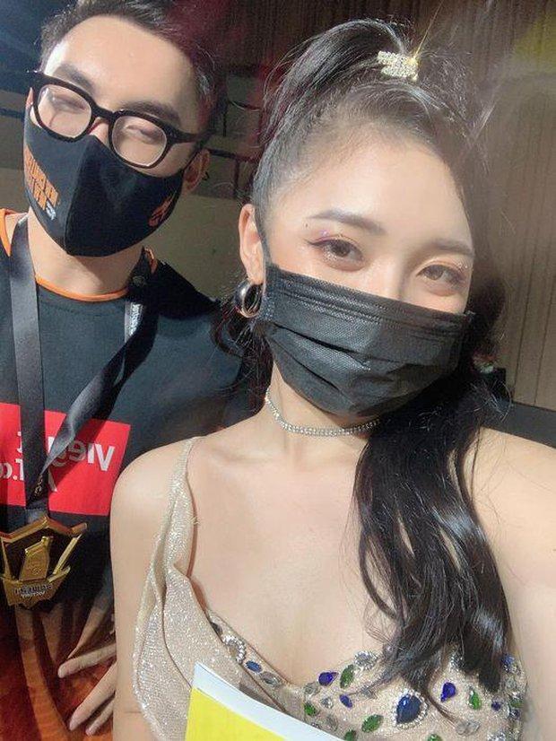 ProE mong được Phương Thảo phỏng vấn lúc 2h sáng, nữ MC xinh đẹp chốt luôn: Có không giữ, mất đừng tìm - Ảnh 7.