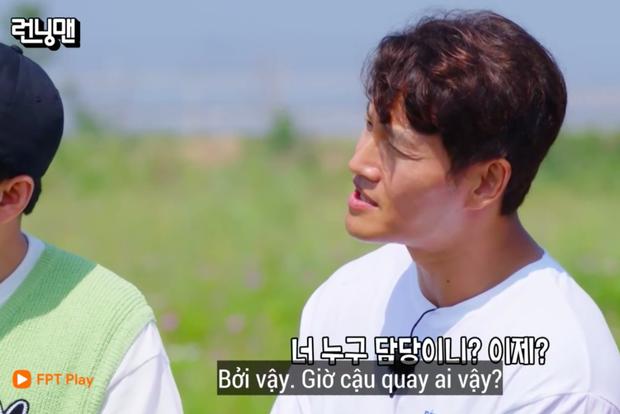 Quay phim của Gary và Kwang Soo nói gì khiến fan Running Man xót xa đến vậy? - Ảnh 1.
