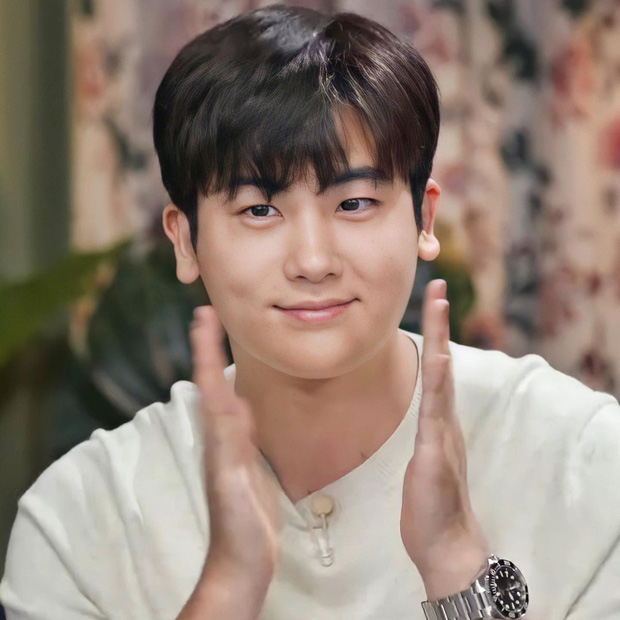 Fanmeeting quy tụ hội bạn nam thần hot nhất xứ Hàn: V (BTS) - Park Seo Joon visual như tạc, át luôn 2 tài tử Parasite và The Heirs - Ảnh 16.