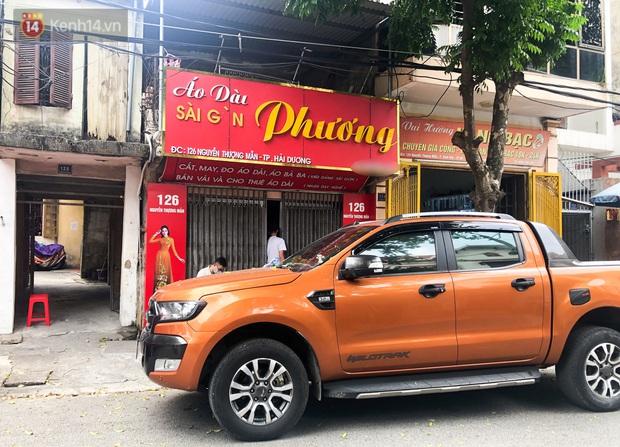 Vụ người đàn ông Hải Dương mất tích hơn 7 tháng, xe ô tô tìm thấy tại Hà Nội: Công an 2 lần khám nghiệm căn nhà nơi người này đến đòi nợ - Ảnh 2.