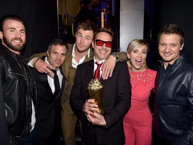 Iron Man Robert Downey bất ngờ unfollow Chris Evans và cả dàn sao Marvel sau 10 năm gắn bó, chuyện gì đây? - Ảnh 5.