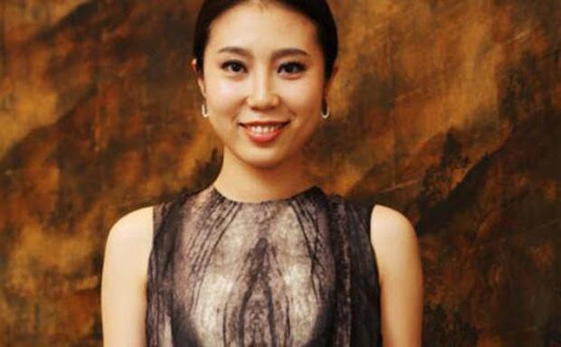 Nhan sắc mỹ nữ lồng tiếng cho Tôn Lệ ở Chân Hoàn Truyện: Tham gia gần 300 phim, còn hợp tác với Lưu Diệc Phi lẫn Dương Mịch - Ảnh 9.