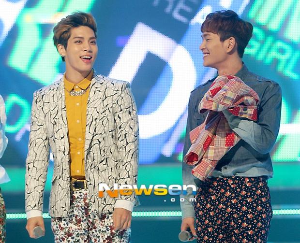 Sao châu Á khai gian chiều cao gây choáng: Song Song chưa sốc bằng G-Dragon và nam nghệ sĩ khai khống tận 10cm - Ảnh 11.