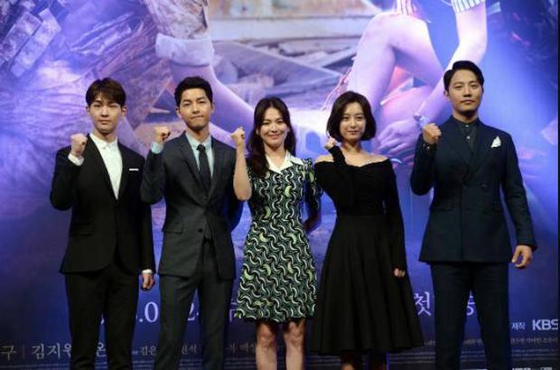 Sao châu Á khai gian chiều cao gây choáng: Song Song chưa sốc bằng G-Dragon và nam nghệ sĩ khai khống tận 10cm - Ảnh 12.