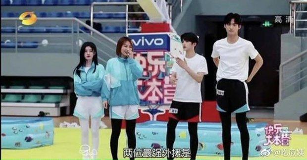 Sao châu Á khai gian chiều cao gây choáng: Song Song chưa sốc bằng G-Dragon và nam nghệ sĩ khai khống tận 10cm - Ảnh 19.
